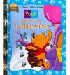 Walt Disney's Winnie the Pooh and the Honey Tree - Mary Packard, Russell Hicks