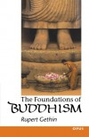 The Foundations of Buddhism (OPUS) - Rupert Gethin
