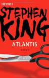 Atlantis - Peter Robert, Stephen King