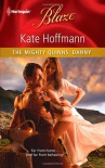 The Mighty Quinns: Danny - Kate Hoffmann