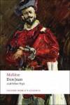 Don Juan and Other Plays - Molière