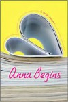 Anna Begins - Jennifer Davenport