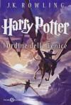 Harry Potter e l'Ordine della Fenice: 5 - J.K. Rowling