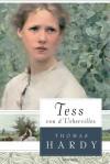 Tess - Thomas Hardy