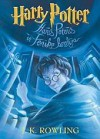 Haris Poteris ir Fenikso brolija  - Zita Marienė, J.K. Rowling