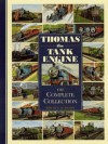 Thomas the Tank Engine. The complete collection - The Rev. W. Awdry