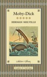 Moby-Dick (Collector's Library) - Herman Melville