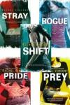 Werecats/Faythe Sanders Series - Rachel Vincent