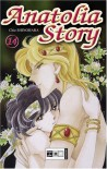 Anatolia Story 14 - Chie Shinohara