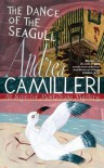 The Dance Of The Seagull: The Inspector Montalbano Mysteries - Andrea Camilleri