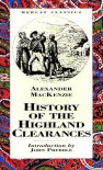 History of the Highland Clearances - Alexander Mackenzie