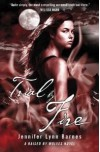 Trial by Fire (Raised by Wolves #2) - Jennifer Lynn Barnes