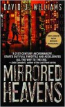 Mirrored Heavens (Autumn Rain #1) - David J. Williams