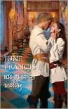 His Runaway Maiden - June Francis