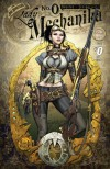 Lady Mechanika #0 - Joe Benitez, Josh Reed, Peter Steigerwald
