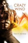 Crazy Wind - Xara X. Xanakas