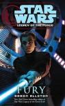 Star Wars: Fury  - Aaron Allston