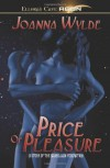 The Price of Pleasure - Joanna Wylde