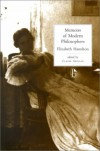 Memoirs of Modern Philosophers (Broadview Literary Texts) - Elizabeth Hamilton;Claire Grogan