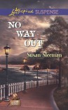 No Way Out - Susan Sleeman