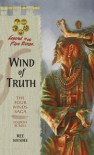 Wind of Truth (Legend of the Five Rings: The Four Winds Saga, Fourth Scroll) - Ree Soesbee