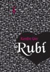 Rubí (Ellas (montena)) - Kerstin Gier