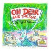 Oh Dear Said the Deer: Friends Are Gold - Sigal Adler, Haim Yafim, Rivka Strauss