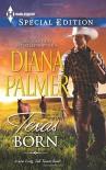 Texas Born (Harlequin Special Edition) - Diana Palmer