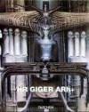 Hr Giger Arh Positiv - H.R. Giger