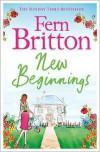 New Beginnings. by Fern Britton - Fern Britton