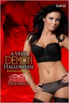 A Very Demon Halloween - Evanne Lorraine