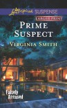 Prime Suspect - Virginia Smith