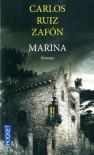 Marina - Carlos Ruiz Zafón, François Maspero