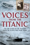 Voices from the Titanic - Geoff Tibballs
