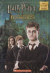 Hogwarts Through The Years Poster Book (Harry Potter Movie V) - Scholastic Inc., Scholastic Inc.