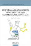 Performance Evaluation of Computer and Communication Systems - Jean-Yves Le Boudec