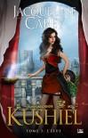 L'Élue (Phèdre's Trilogy, #2) - Jacqueline Carey