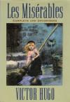 Les Misérables - Victor Hugo, Charles E. Wilbour
