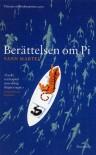 Berättelsen om Pi - Yann Martel, Meta Ottosson
