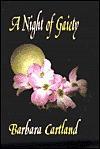 A Night of Gaiety - Barbara Cartland