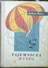 Tajemnicza wyspa, t. 1 - Juliusz Verne