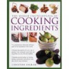 Cooking Ingredients -