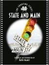 State and Main: The Shooting Script - David Mamet