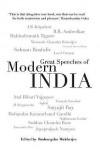 Great Speeches of Modern India - Rudrangshu Mukherjee
