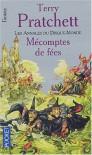 Mécontes de fées - Terry Pratchett, Patrick Couton