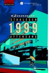 1999, aftensang - Gunnar Staalesen