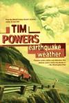 Earthquake Weather - Tim Powers