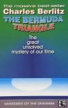 Bermuda Triangle - Charles Frambach Berlitz