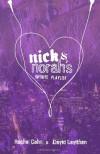 Nick & Norah's Infinite Playlist - Rachel Cohn, David Levithan