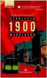 1900, Morgenrød - Gunnar Staalesen